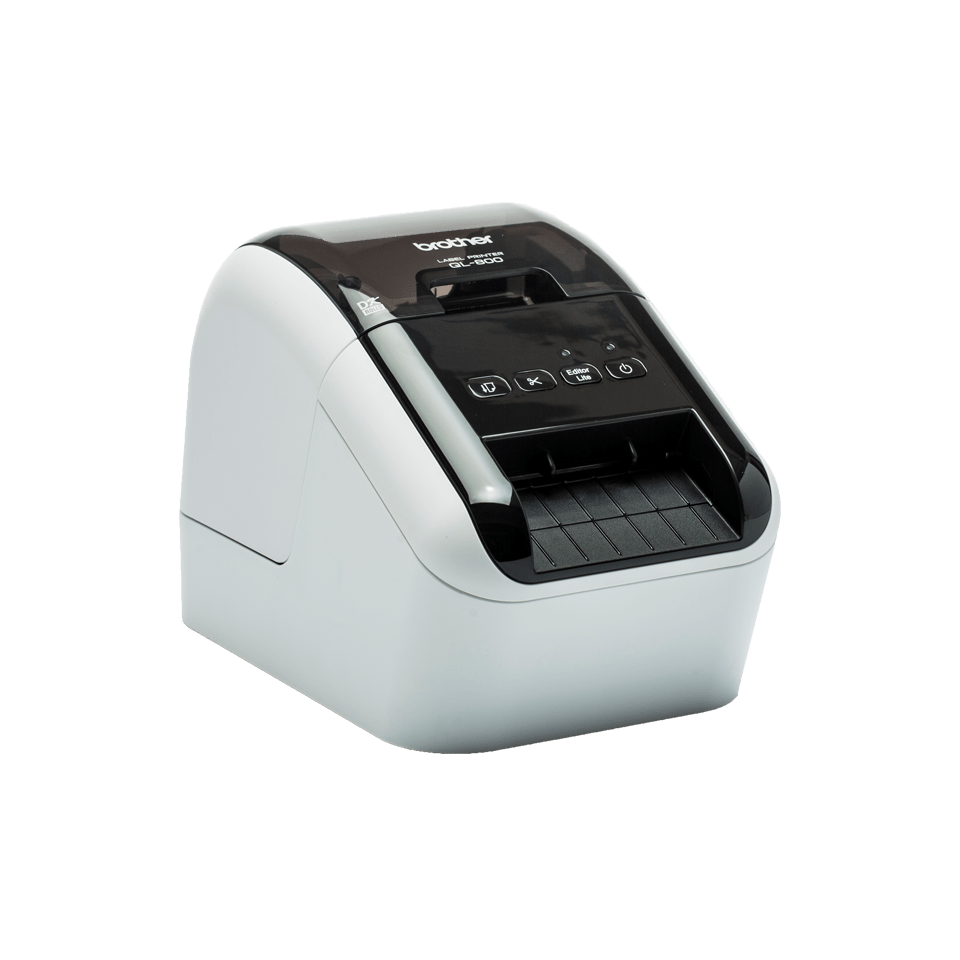 QL-800 Address Label Printer 3