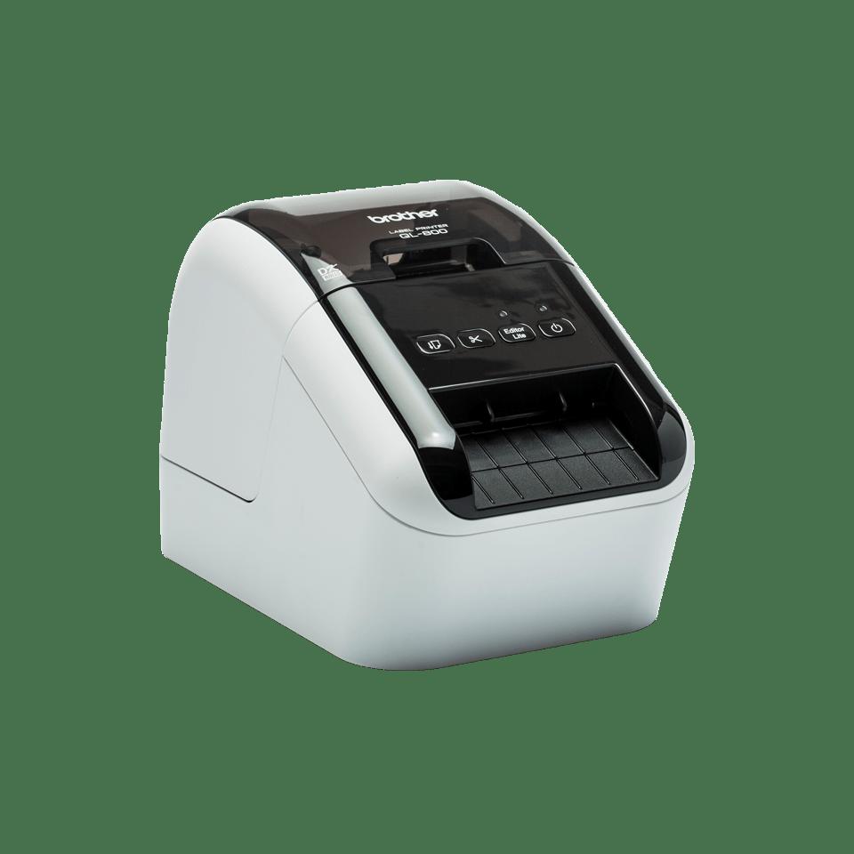 QL-800 Address Label Printer 3