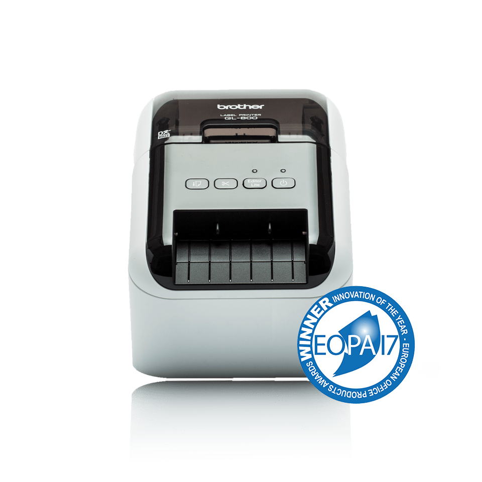 QL-800 Address Label Printer