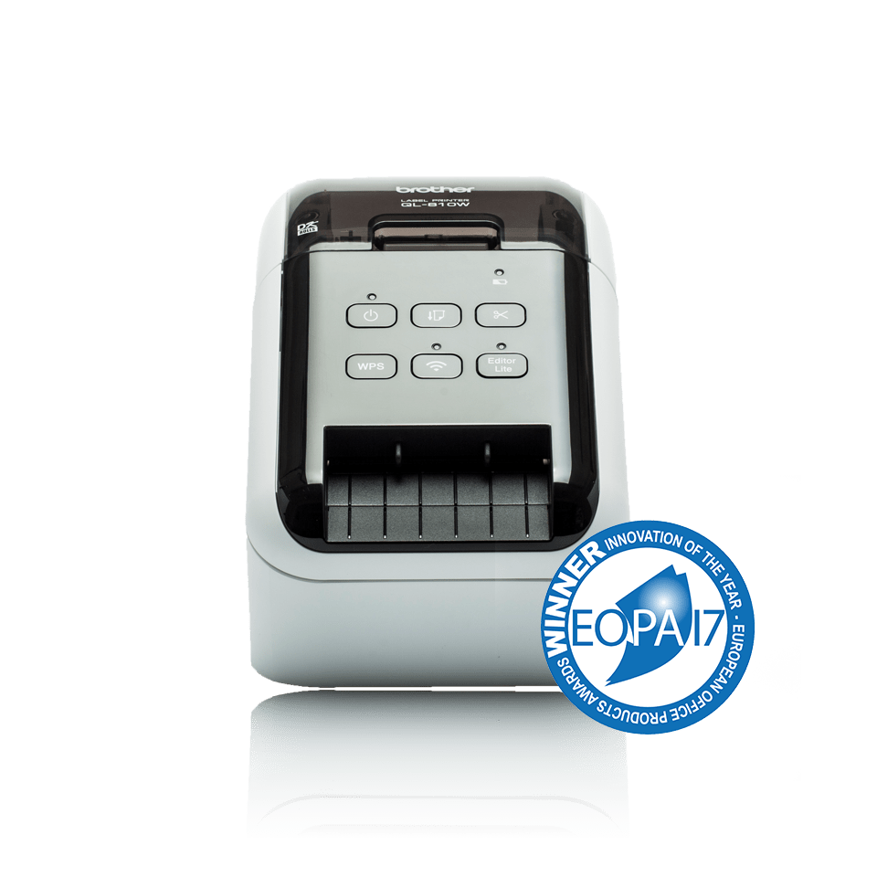 QL-810W Wireless Label Printer