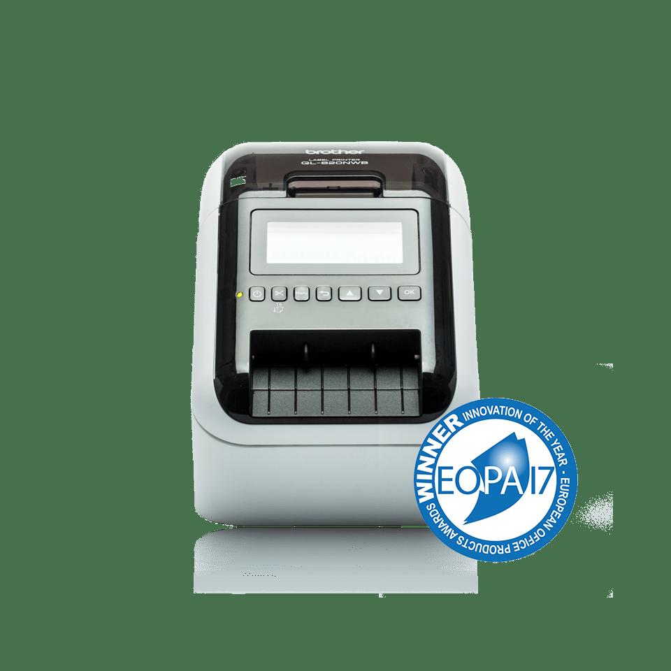 QL-820NWB Network Label Printer