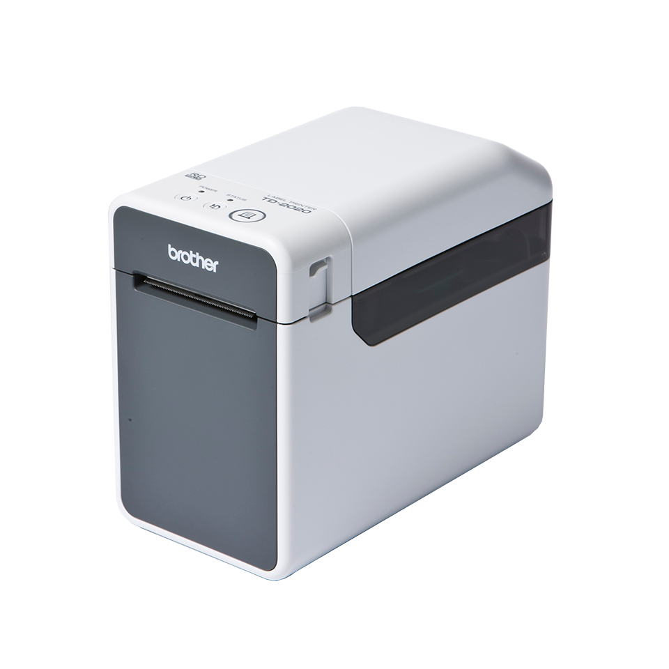 TD-2020 Industrial Label Printer 2