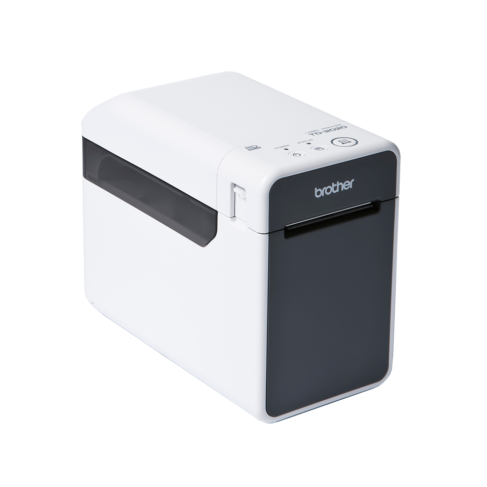 TD-2020 Industrial Label Printer 3