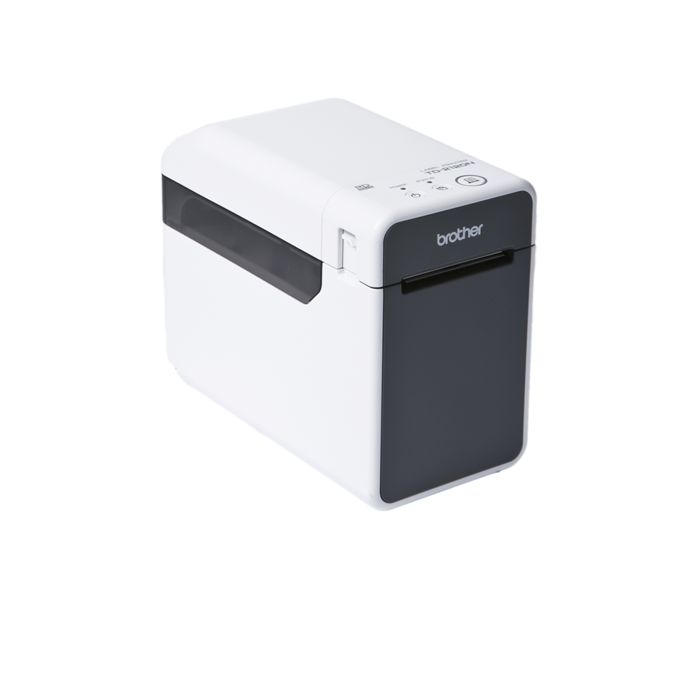TD-2120N Industrial Label Printer + Network 2