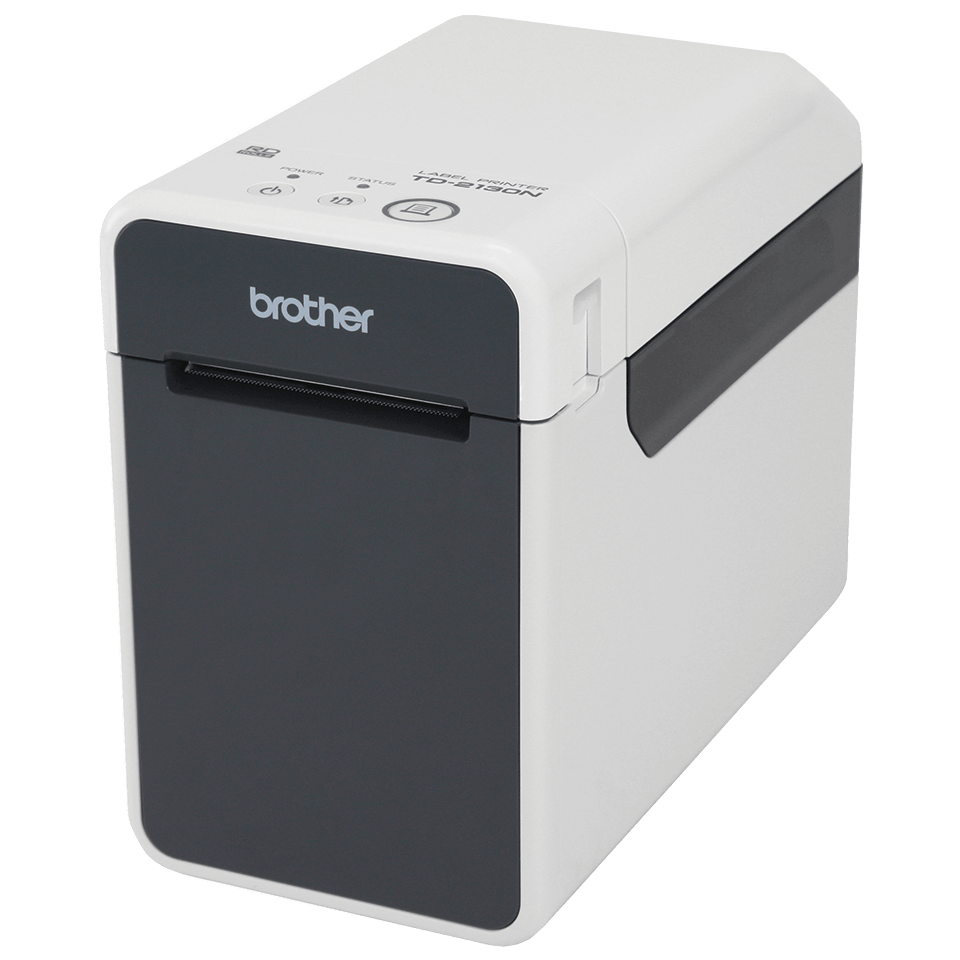 TD-2130N Industrial Label Printer + Network 2