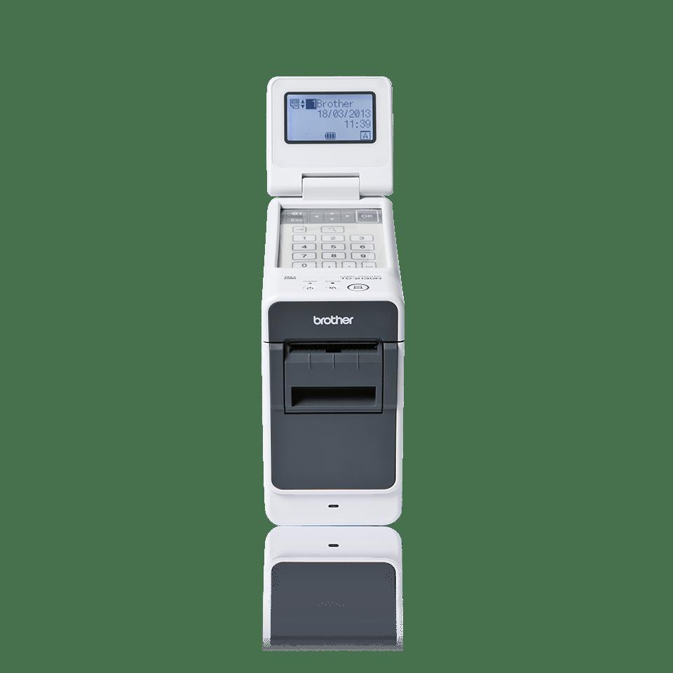 TD-2130N Industrial Label Printer + Network 1