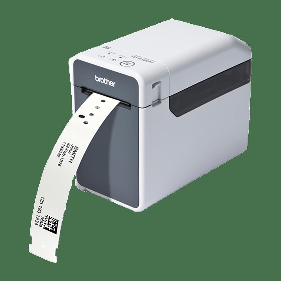 TD-2130NHC Patient ID Printer 1