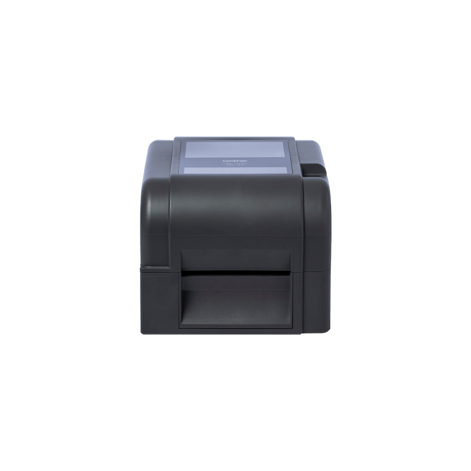 TD-4420TN Thermal Transfer Desktop Label Printer