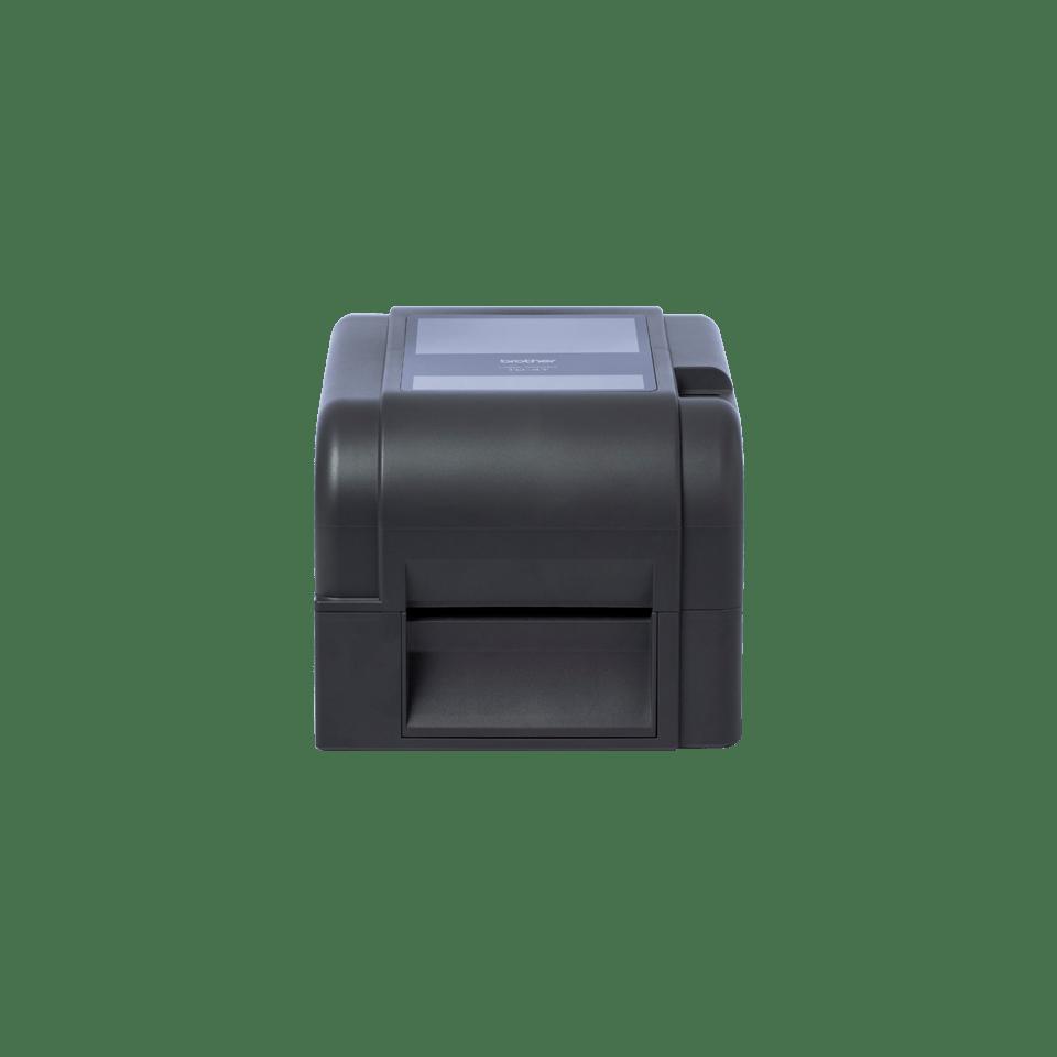 TD-4420TN Thermal Transfer Desktop Label Printer
