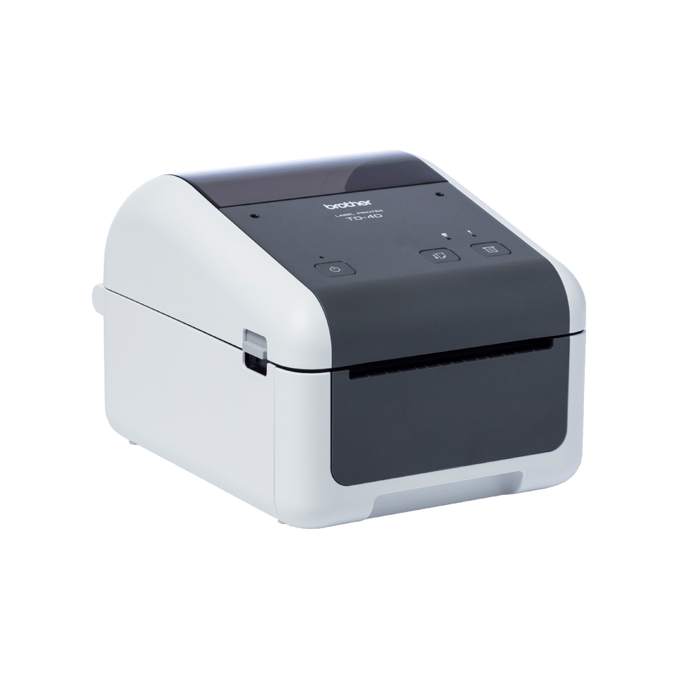TD-4520DN Professional Network Desktop Label Printer 3