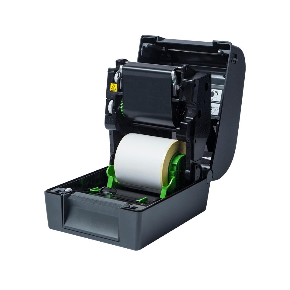 TD-4650TNWB Desktop Label Printer 4