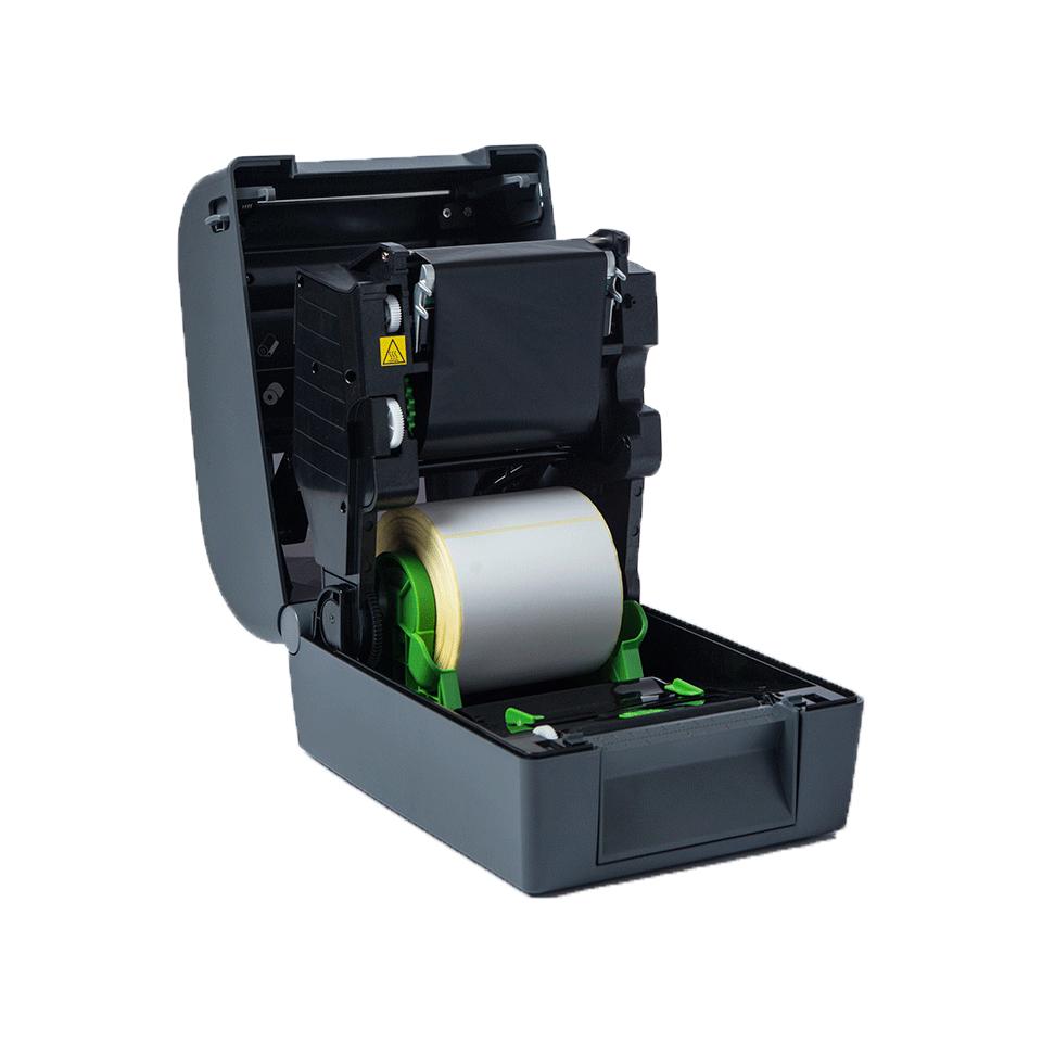 TD-4650TNWBR Desktop Label Printer 4