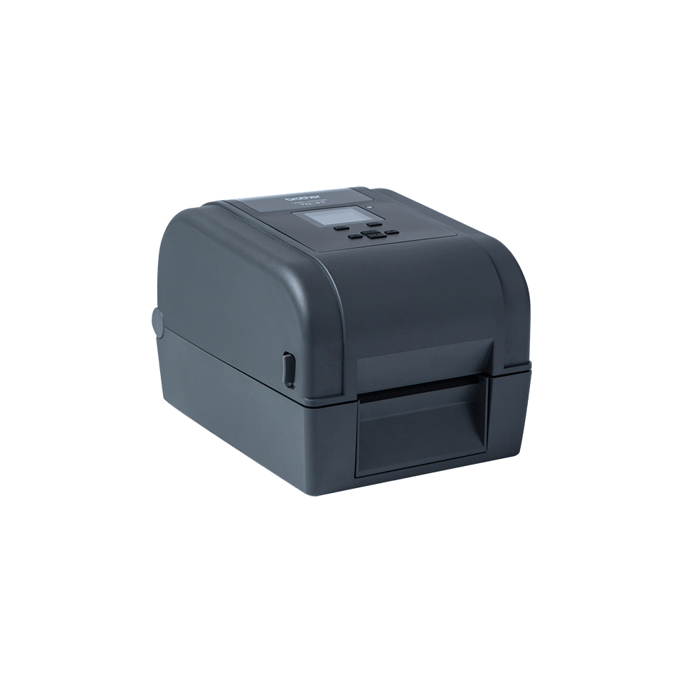 TD-4650TNWBR Desktop Label Printer 2