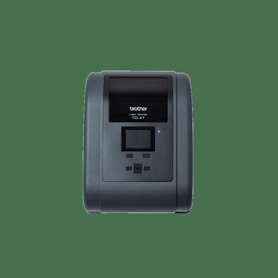 TD-4650TNWBR Desktop Label Printer 5