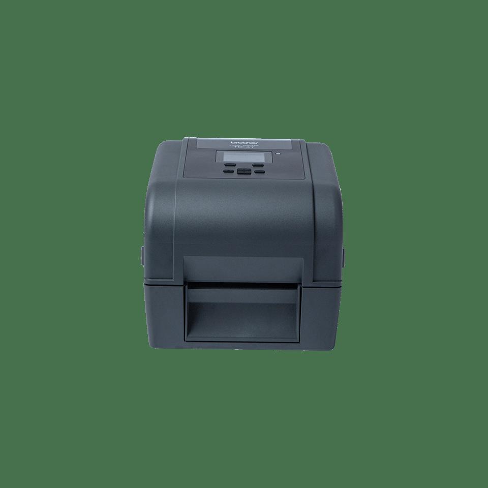 TD-4750TNWB Desktop Label Printer 3