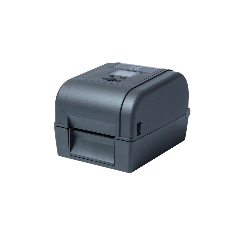 TD-4750TNWB Desktop Label Printer 2