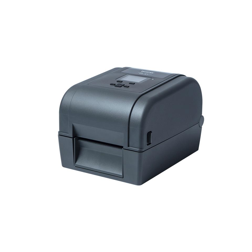TD-4750TNWB Desktop Label Printer 2