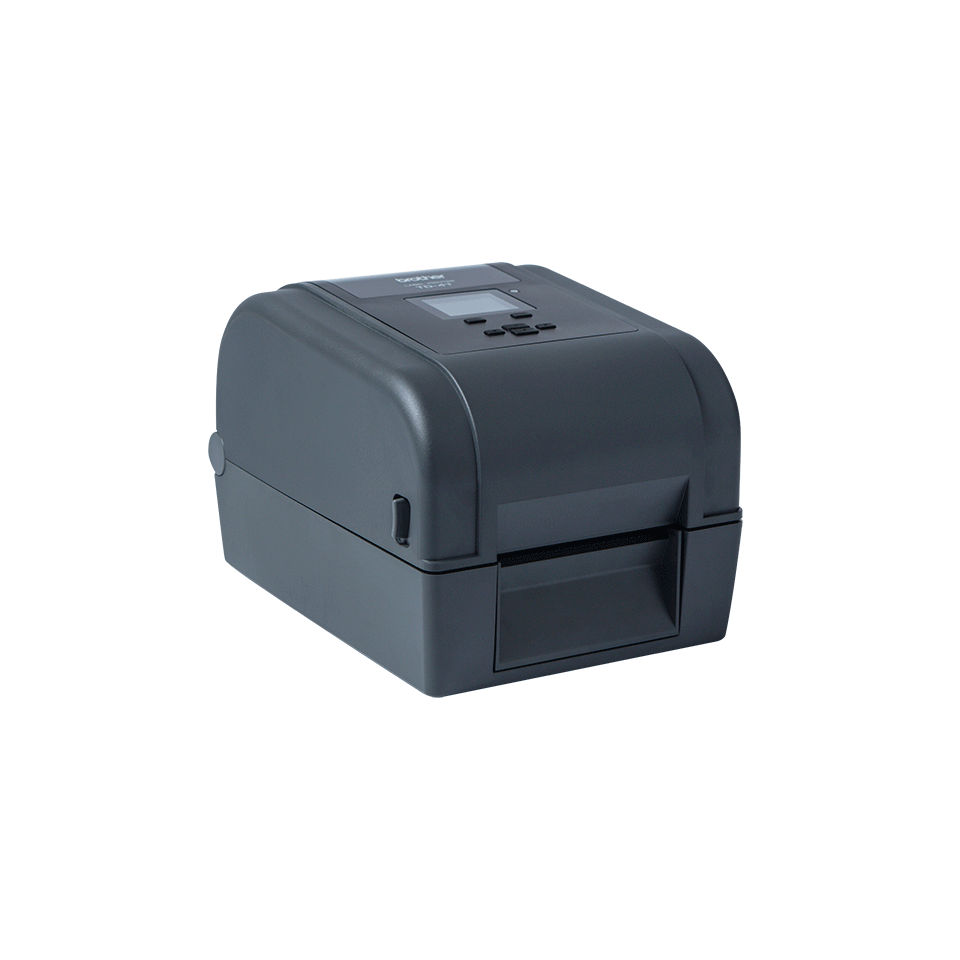 TD-4750TNWBR Desktop Label Printer