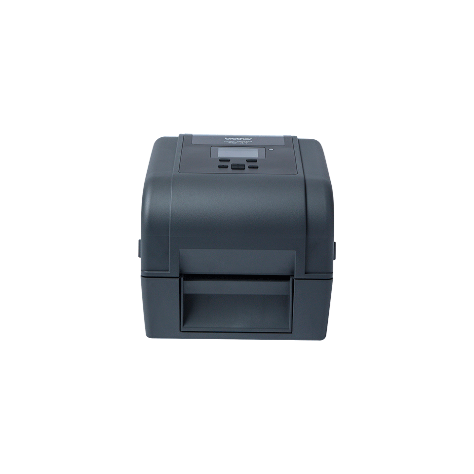 TD-4750TNWBR Desktop Label Printer 3