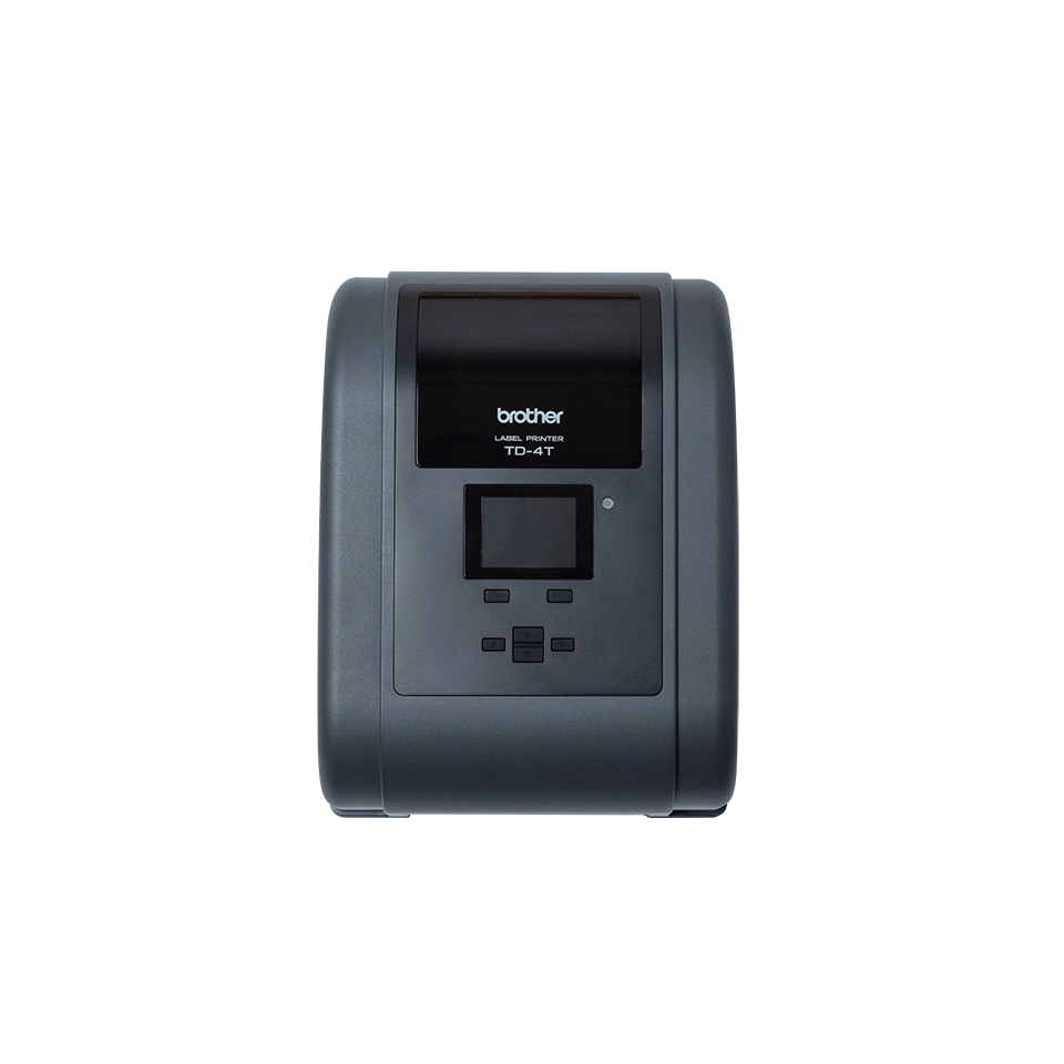 TD-4750TNWBR Desktop Label Printer 5