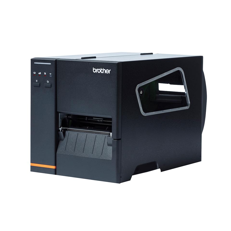 TJ-4120TN Industrial label printer 3