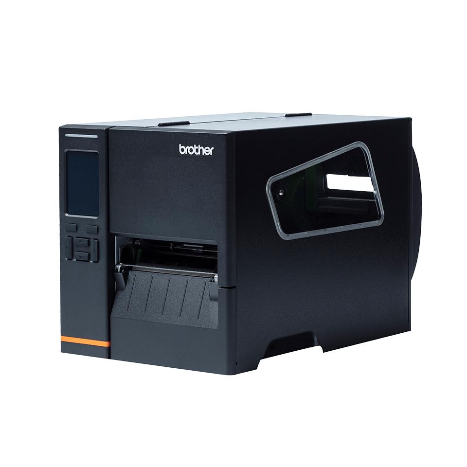 TJ-4121TN Industrial label printer 3