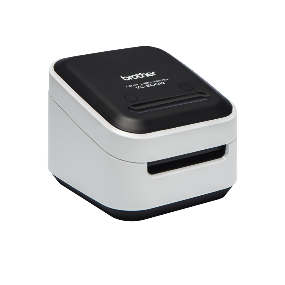 VC-500W Full Colour Label Printer 2