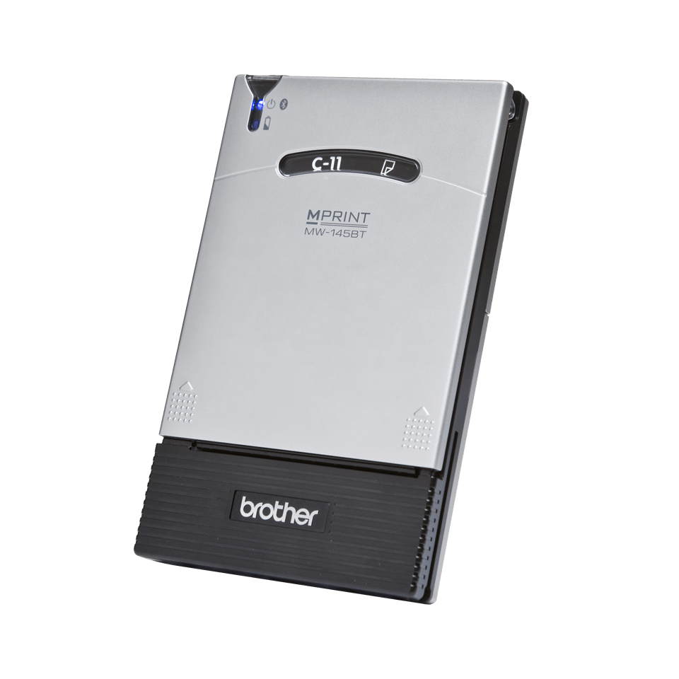MW-145BT A7 Mobile Printer