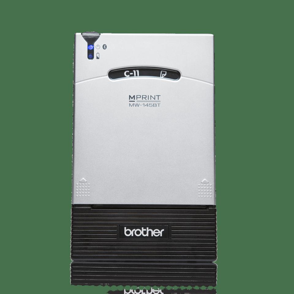 MW-145BT A7 Mobile Printer 2