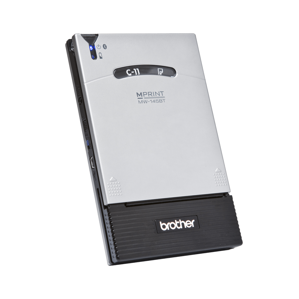 MW-145BT A7 Mobile Printer 3