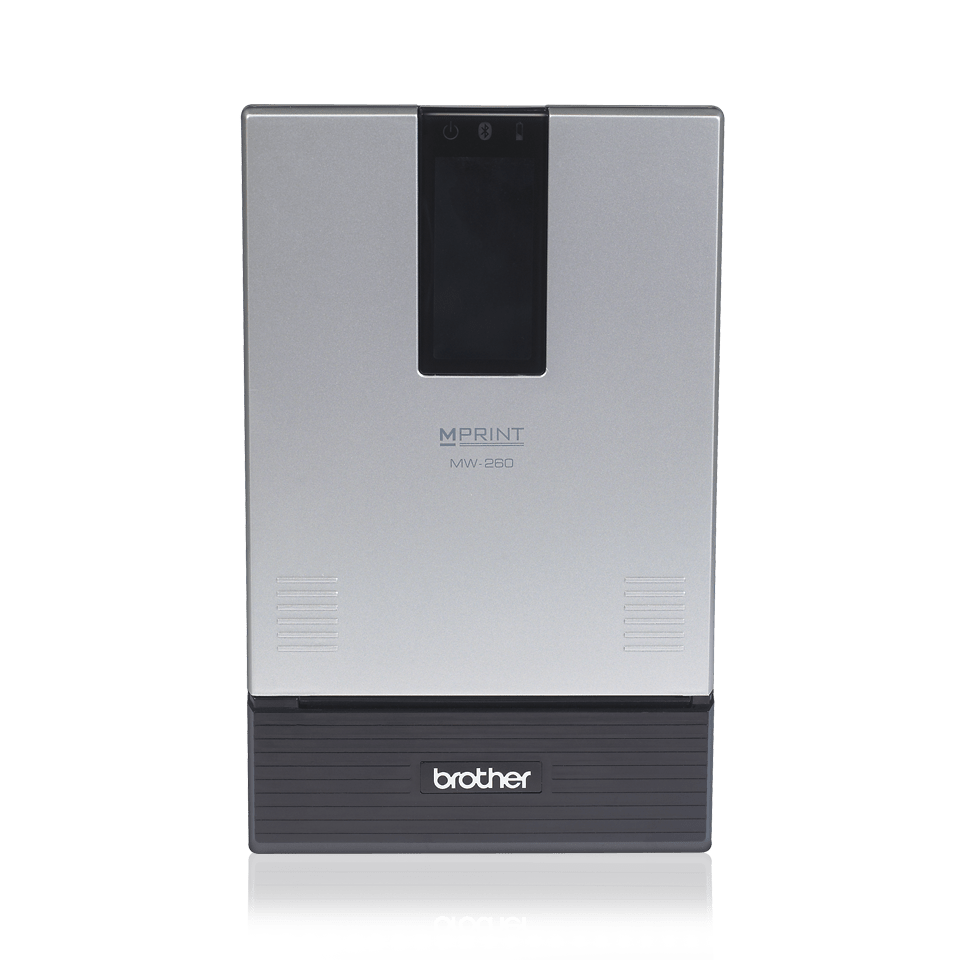 MW-260A A6 Mobile Printer 2