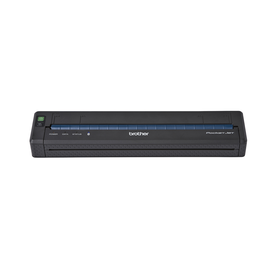 PJ-623 A4 Portable Printer