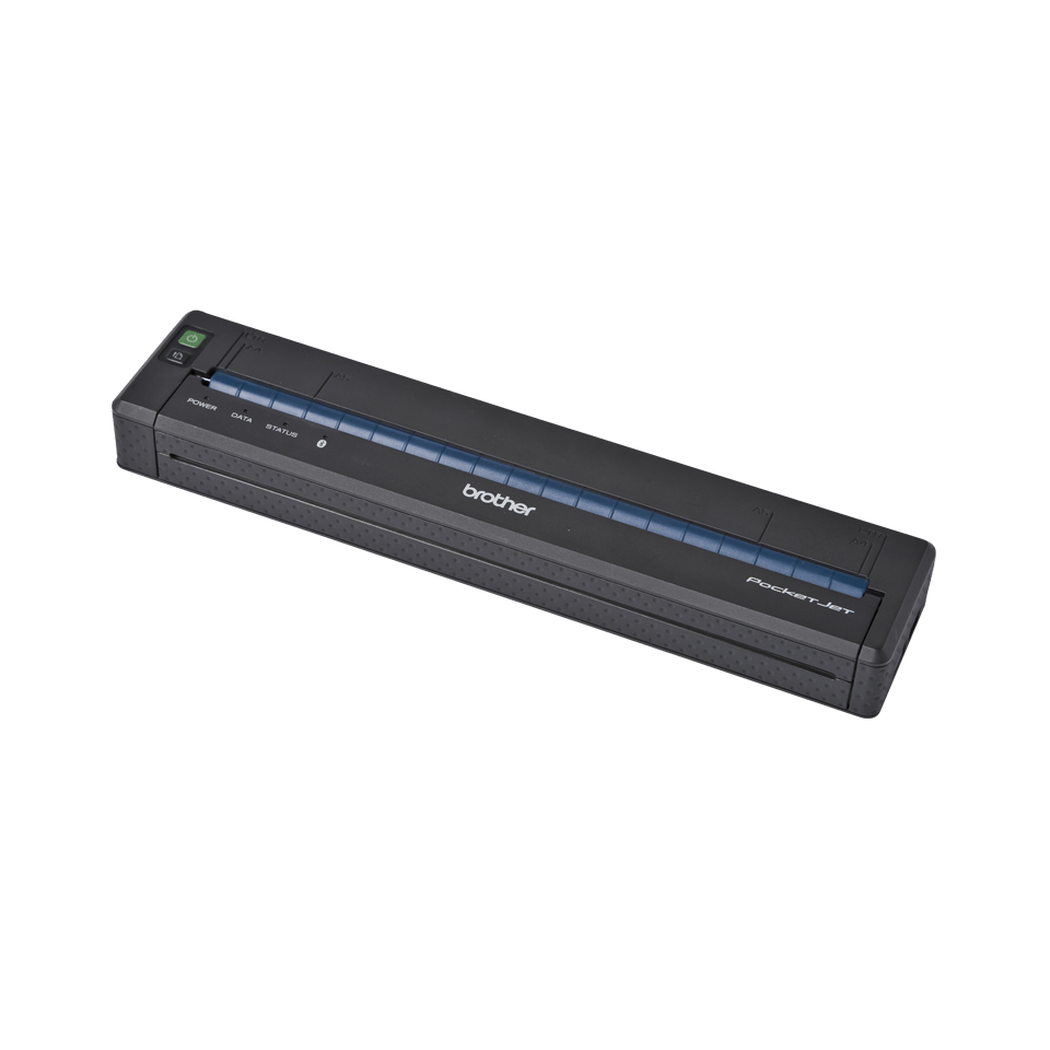 PJ-663 A4 Portable Printer + Bluetooth