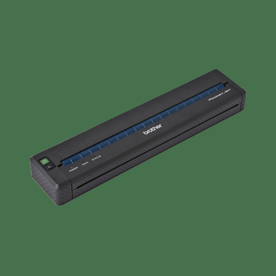 PJ-663 A4 Portable Printer + Bluetooth 3