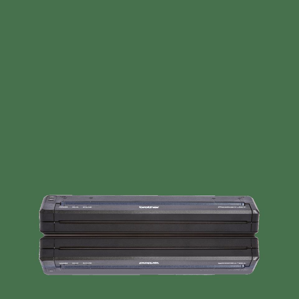 PJ-722 A4 Mobile Printer 2