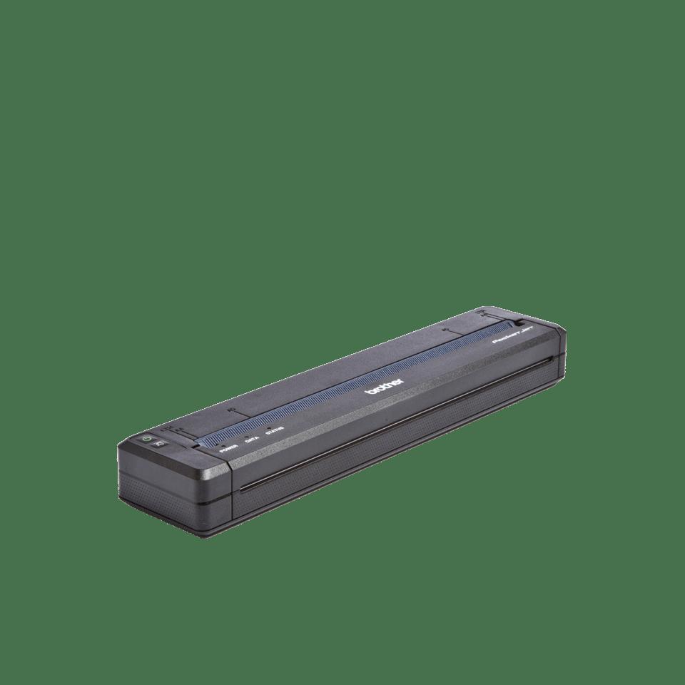 PJ-722 A4 Mobile Printer 3