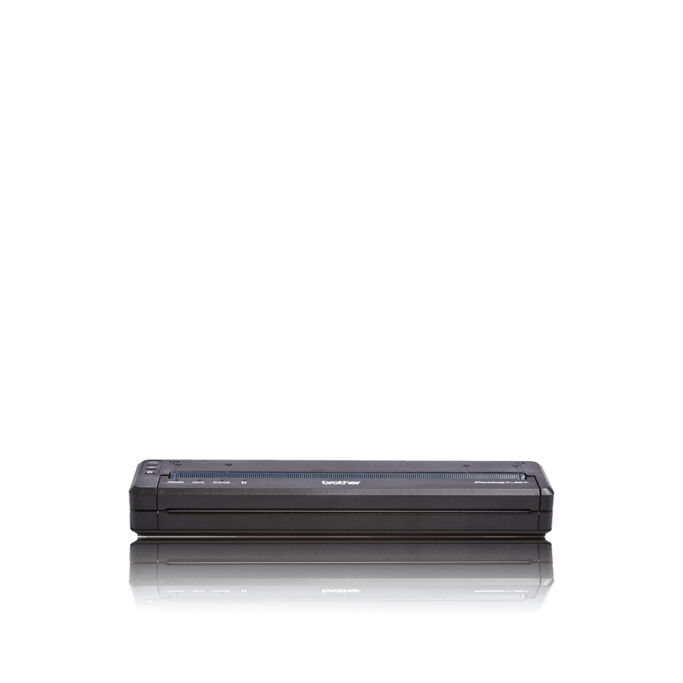 PJ-762 A4 Mobile Printer + Bluetooth