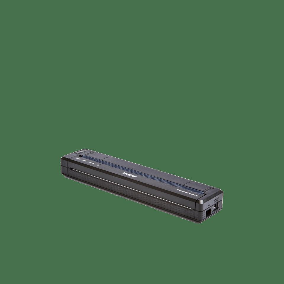 PJ-763 A4 Mobile Printer + Bluetooth 0