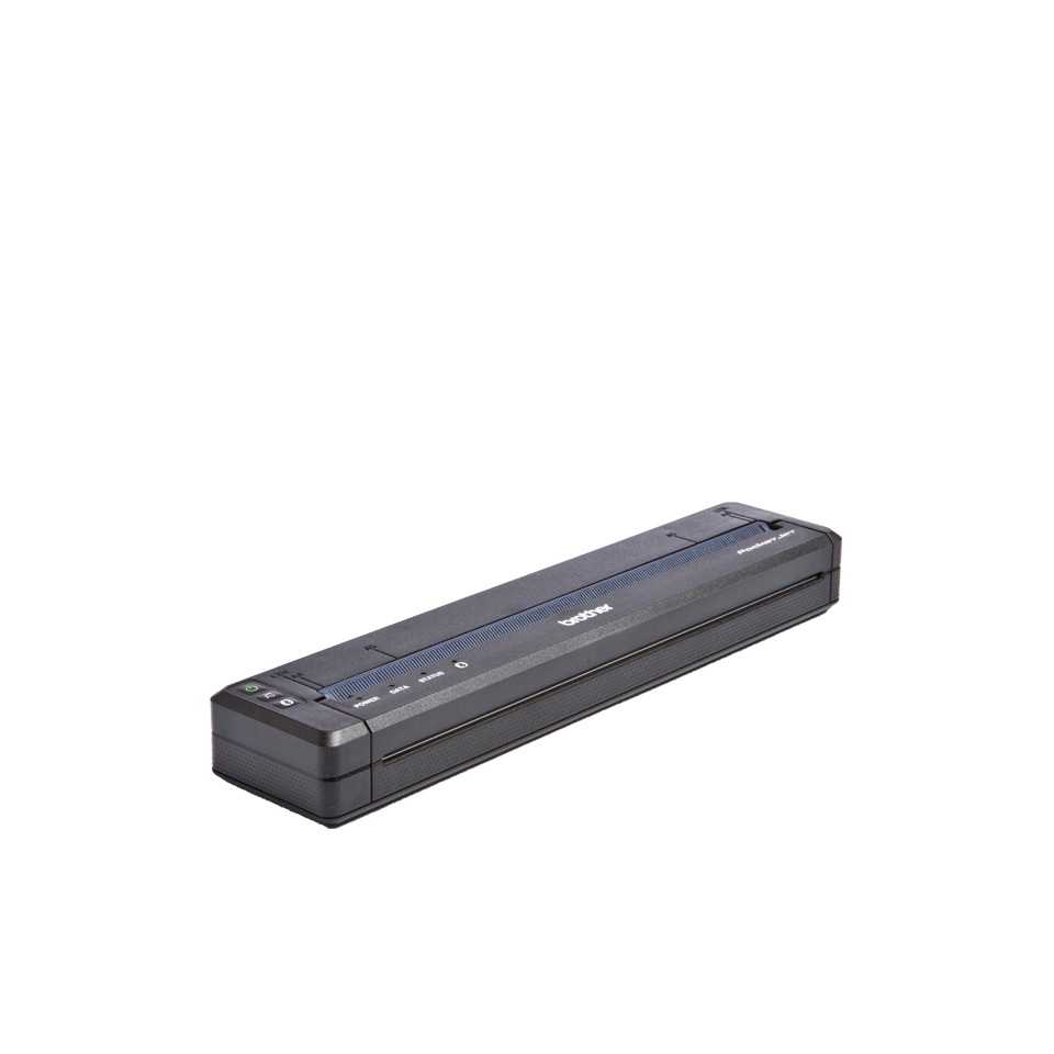 PJ-763 A4 Mobile Printer + Bluetooth 3
