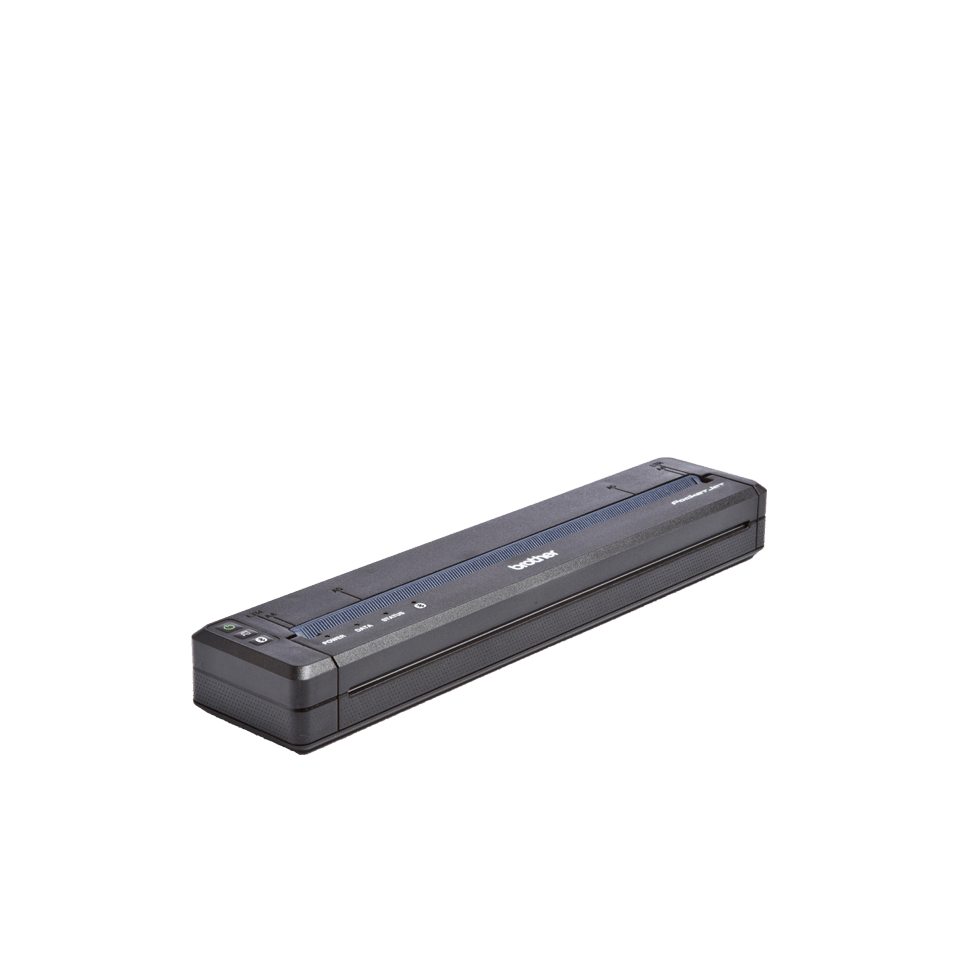 PJ-763MFi A4 Mobile Printer + Smartphone Enabled 3
