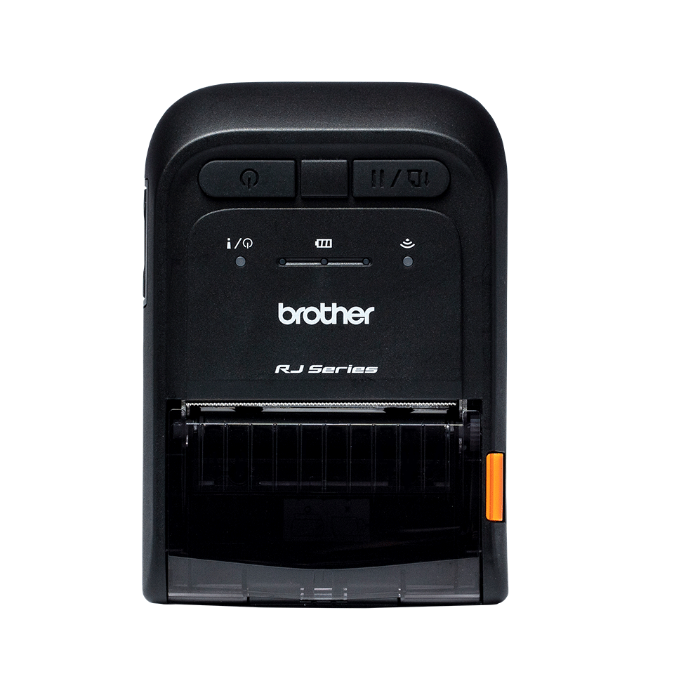 RJ-2035B Mobile Receipt Printer