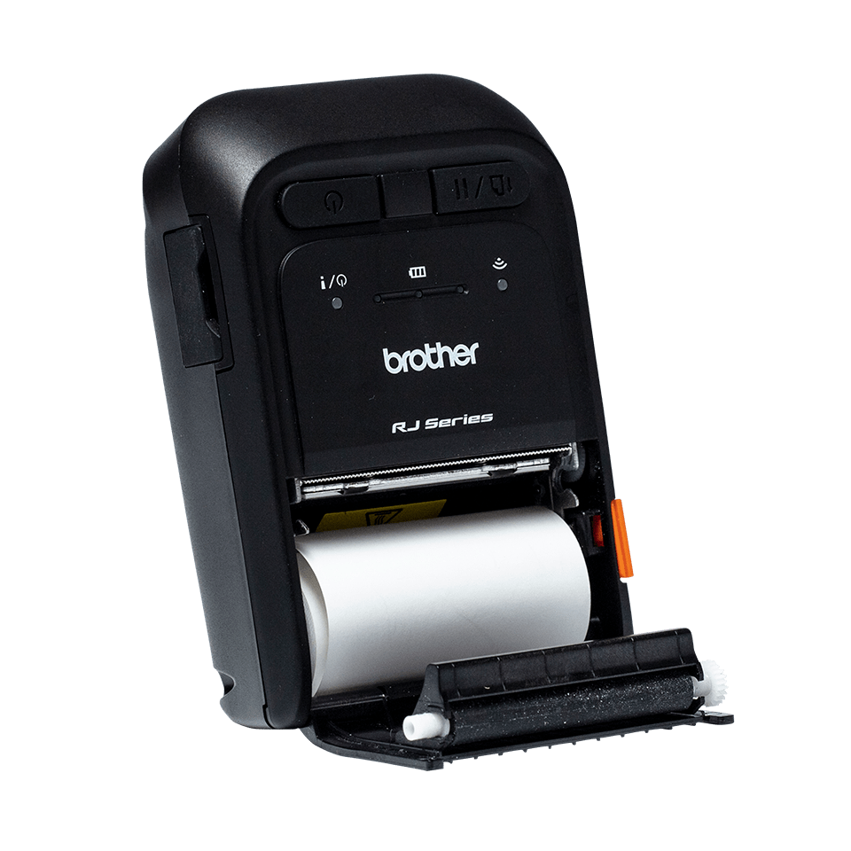 RJ-2035B Mobile Receipt Printer 4