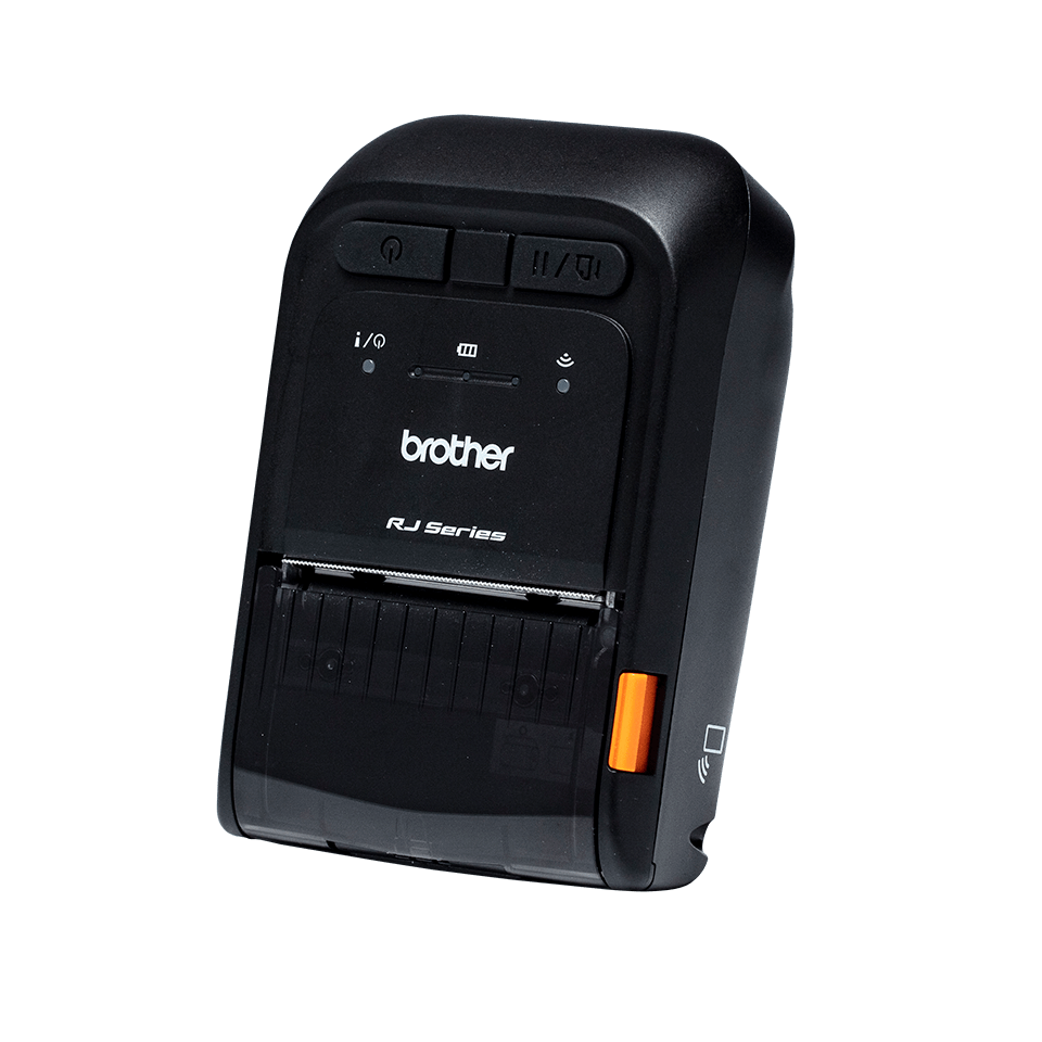 RJ-2035B Mobile Receipt Printer 3