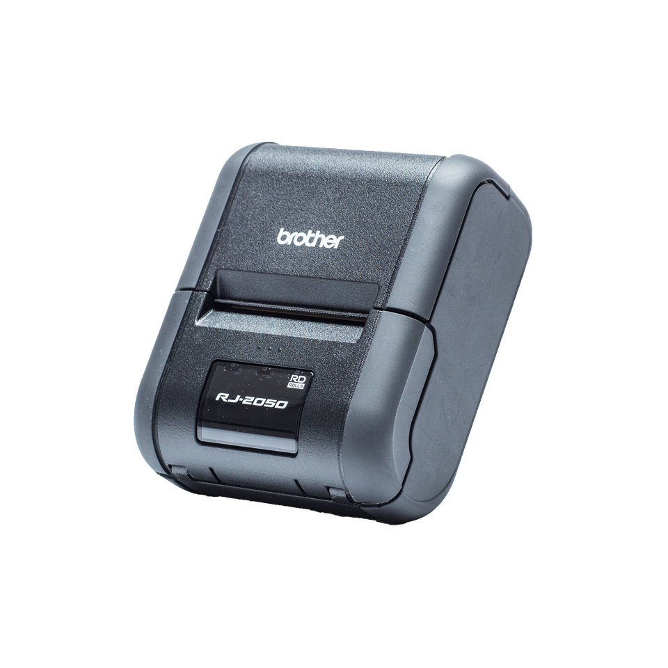 RJ-2050 Rugged Mobile Printer + WiFi 2