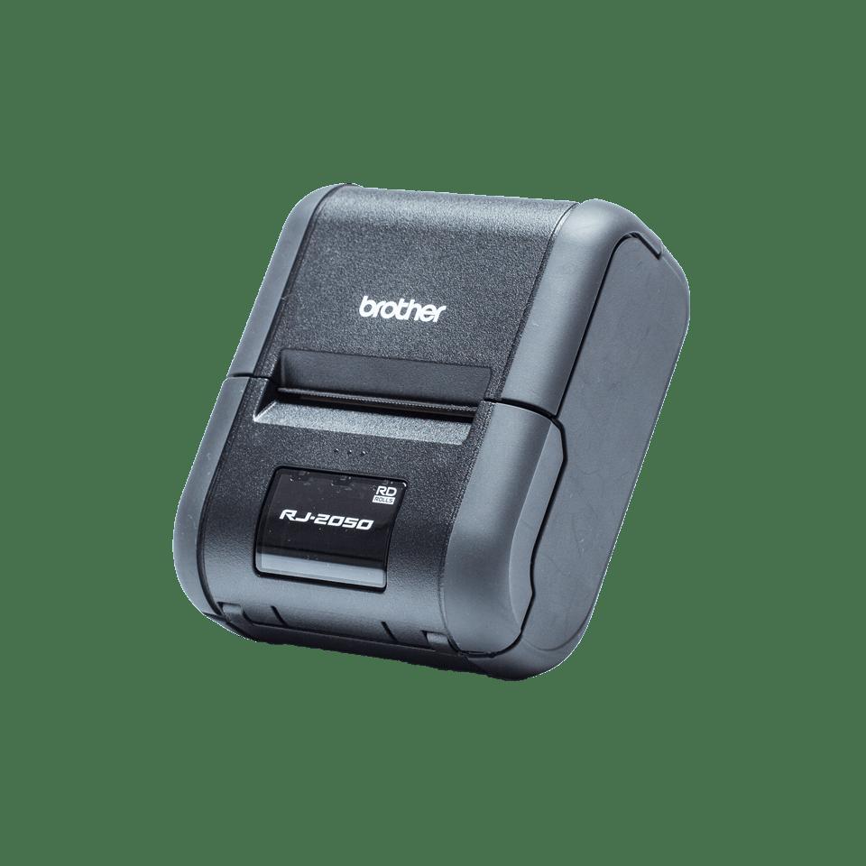 RJ-2050 Rugged Mobile Printer + WiFi