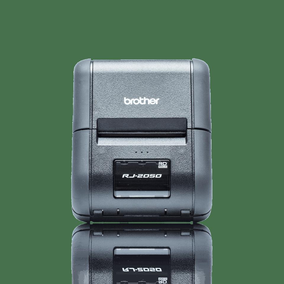 RJ-2050 Rugged Mobile Printer + WiFi 2