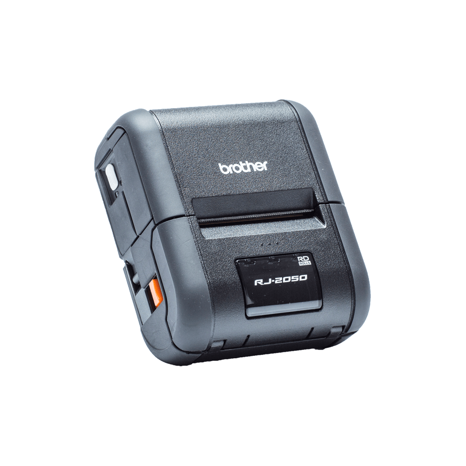 RJ-2050 Rugged Mobile Printer + WiFi 3