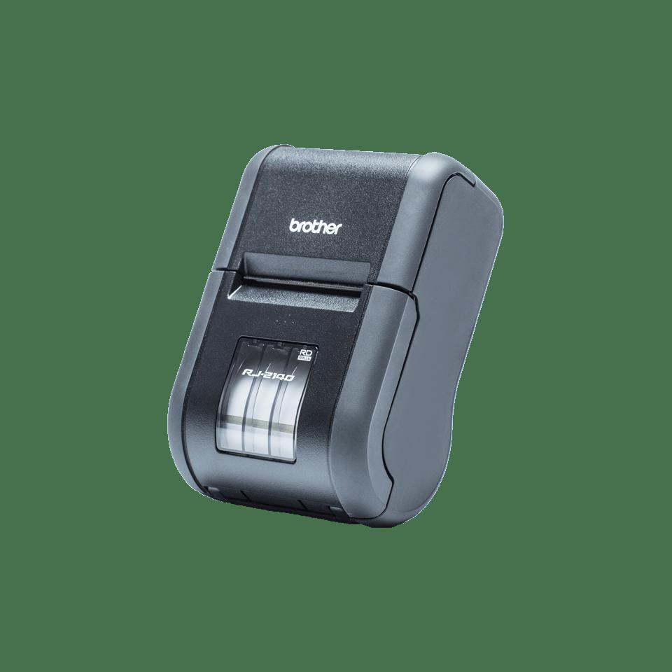 RJ-2140 Rugged Mobile Printer + WiFi