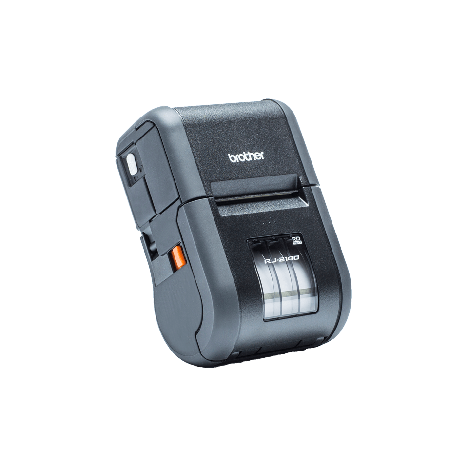 RJ-2140 Rugged Mobile Printer + WiFi 3