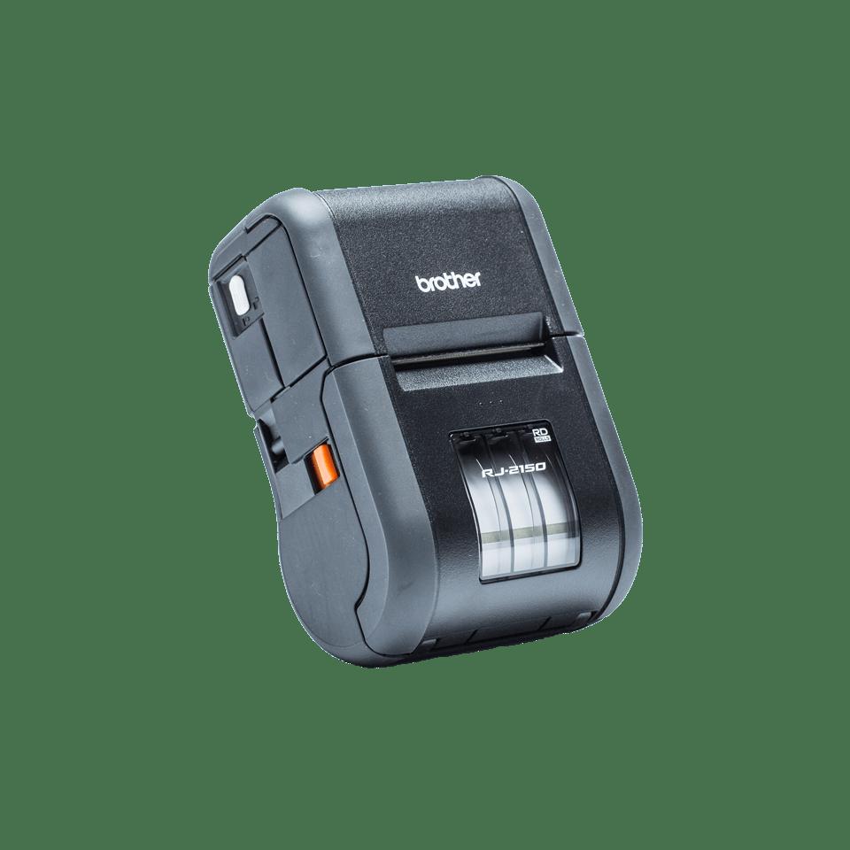 RJ-2150 Rugged Mobile Printer + WiFi 3